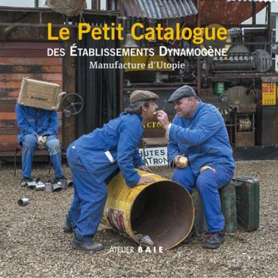 Le petit catalogue des établissement dynamogène