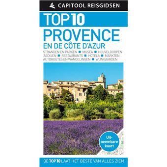 Provence en de Côte d'Azur