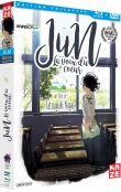 Jun, la voix du cœur Edition Collector Combo Blu-ray DVD