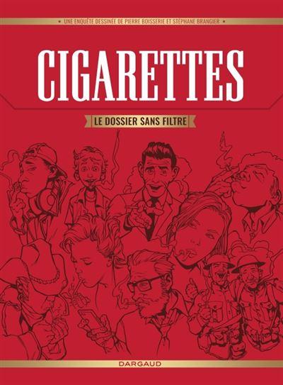 Cigarettes, le dossier sans filtre