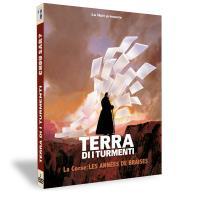 Terra di i turmenti - La Corse, les années de braise et Chou Sar ? DVD