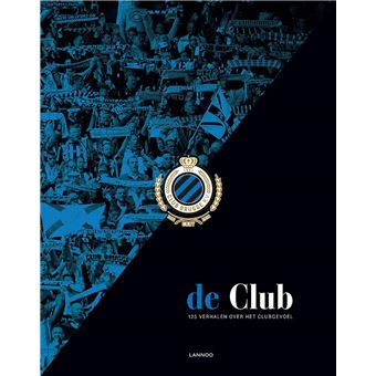 De Club - 125 jaar Club Brugge
