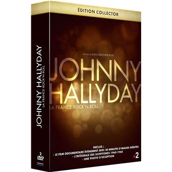 COFFRET JOHNNY-FR