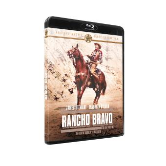 RANCHO BRAVO - BLURAY-FR