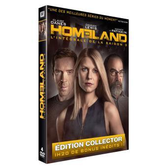 HomelandHOMELAND S3-FR