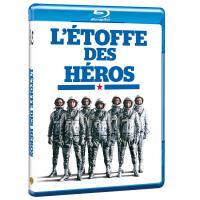 L'étoffe des héros Blu-Ray