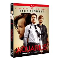 Aquarius Saison 2 Blu-ray