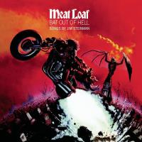 Bat Out of Hell Edition spéciale Vinyle 180 gr