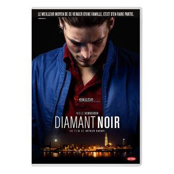 Diamant noir DVD