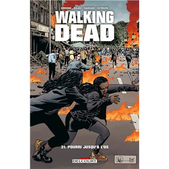 Walking deadWalking Dead
