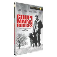 Goupi Mains Rouges DVD