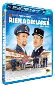 Rien à déclarer Combo Blu-ray + DVD