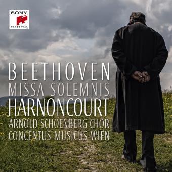 Missa Solemnis In D Major,Op.123