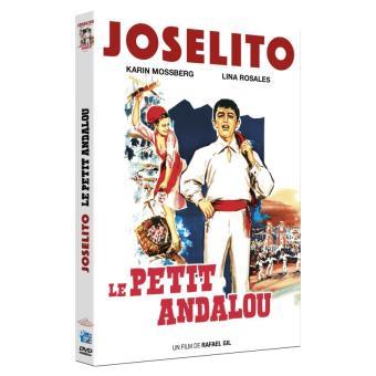 Joselito, le petit Andalou DVD