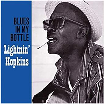 BLUES IN MY BOTTLE/LP