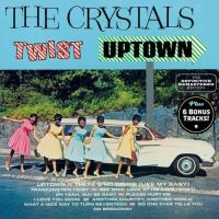 Twist Uptown+6 Bonus Tracks