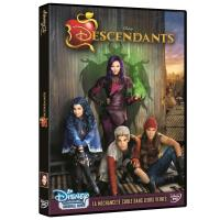 Descendants DVD