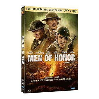 MEN OF HONOR-FR-BLURAY