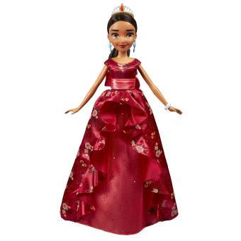 Poupée Elena d'Avalor robe de bal Disney Princesses 30 cm