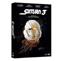 Saturn 3 Combo Blu-ray DVD