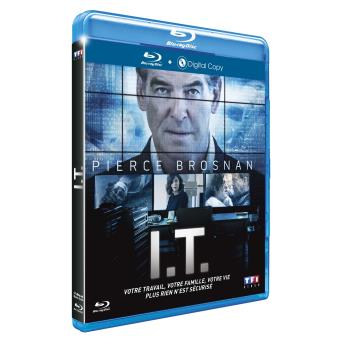 I.T. Blu-ray