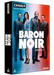 Baron noir : saison 2 - épisodes 1 à 3 | Benzekri, Eric