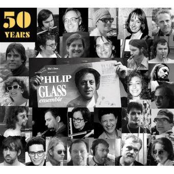 50 Years Digipack