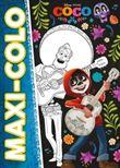 Coco - COCO, Maxi Colo
