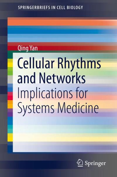Cellular rhythms and networks