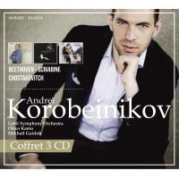 Coffret Korobeinikov