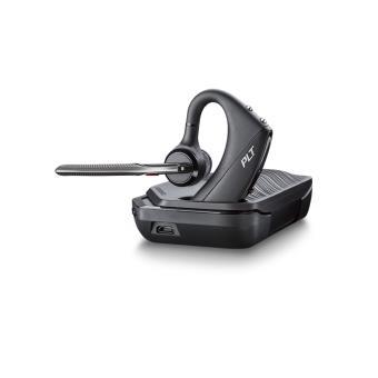 Oreillette Bluetooth Plantronics Voyager 5240 Noir