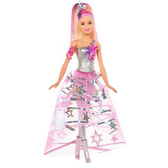 Poup e barbie princesse des toiles poup e achat - Desanime de barbie princesse ...