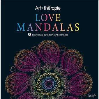 Love Mandalas
