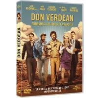 Don Verdean DVD