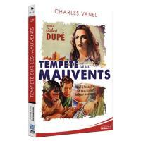 Tempête sur les Mauvents DVD