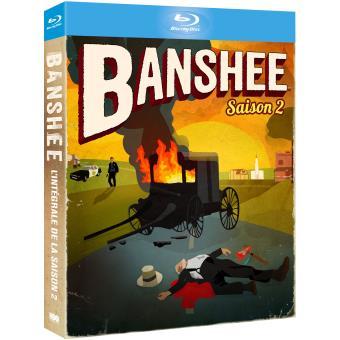 BansheeBANSHEE 2-FR-4 DVD
