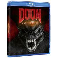 Doom : Annihilation Blu-ray