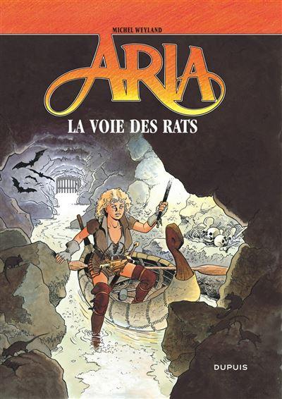 La voie des rats