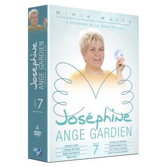 Joséphine, ange gardienJoséphine, ange gardien Saison 7 DVD