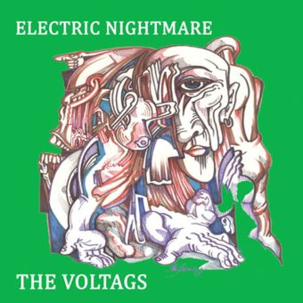 Electric nightmare