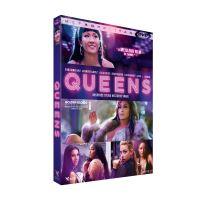 Queens DVD