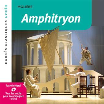 Amphitryon - Molière