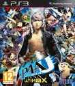 Persona 4 : Arena Ultimax PS3