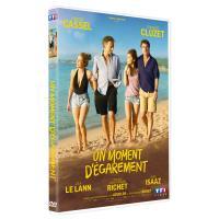 Un moment d'égarement DVD
