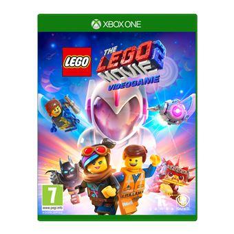 THE LEGO MOVIE 2 FR/NL XONE