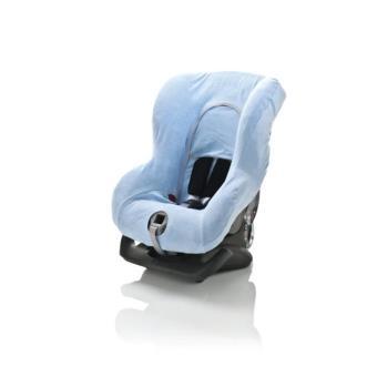 housse d t britax r mer pour si ge auto first class plus bleu produits b b s fnac. Black Bedroom Furniture Sets. Home Design Ideas