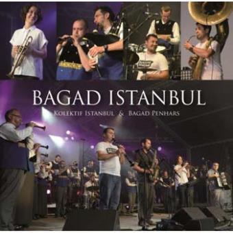 Bagad Istanbul - Bagad Penhars - CD album - Achat & prix | fnac