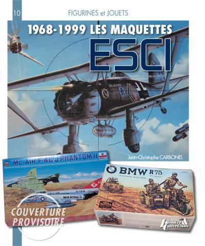 [Chrono 20] Esci - A4E Skyhawk Maquettes-ESCI
