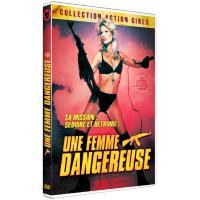 Une femme dangereuse DVD