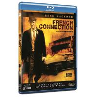 French connection Blu-ray